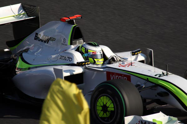 09年F1日本GP - Photo By SAKAMOTO -