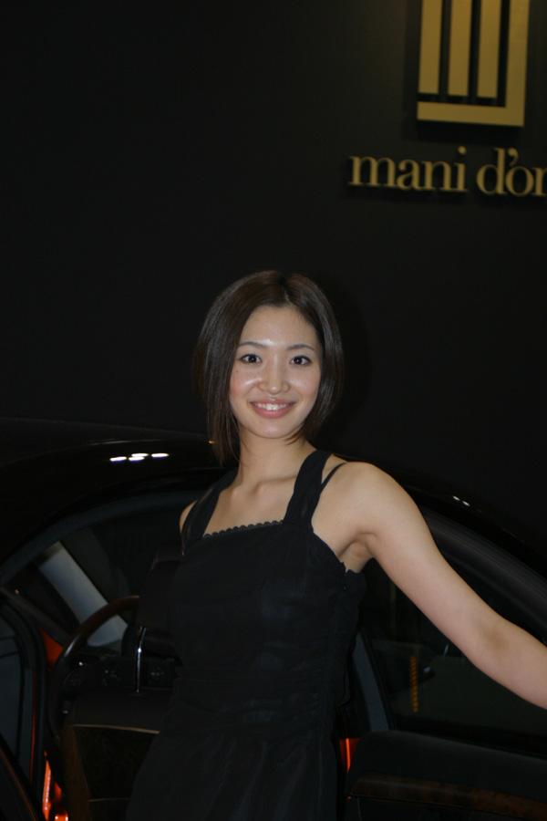 2009東京モーターショー