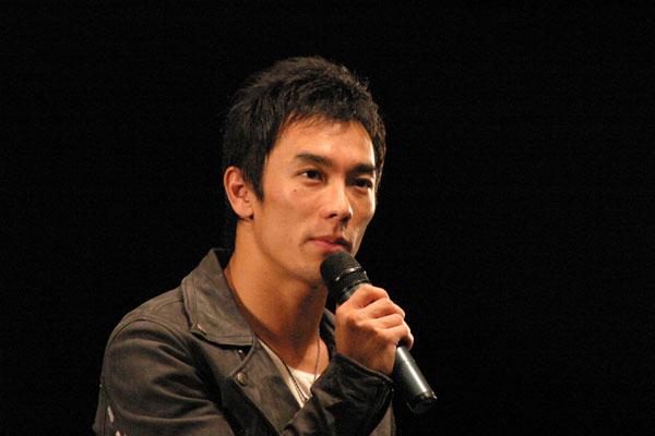 2009TMC 佐藤琢磨選手