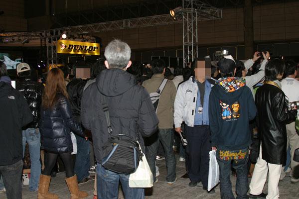 東京オートサロン2010