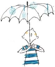 傘(BOUS)