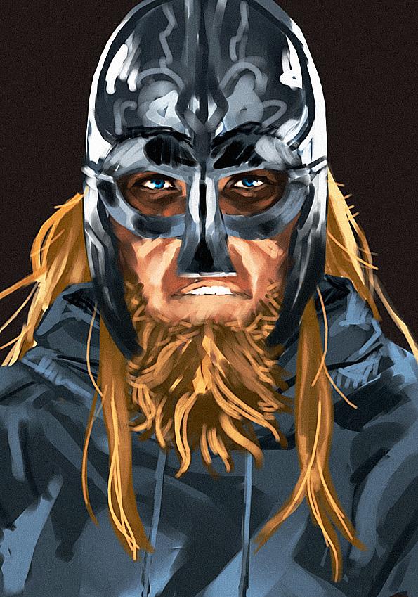 viking 100917