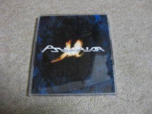 リバースバベル謹製サイヴァリア オリジナルサウンドトラック