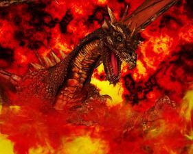 Millenium Dragon 2.0