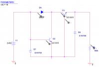 定電圧定電流回路
