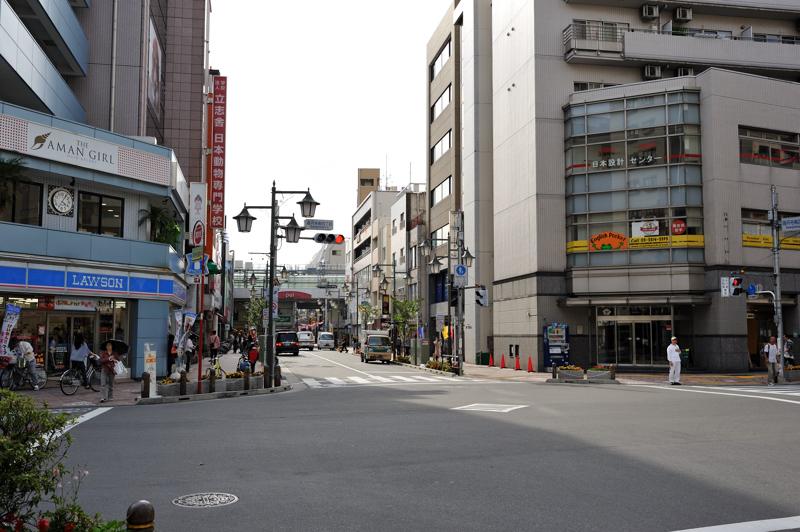 高円寺通り