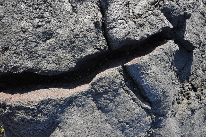 溶岩アップ