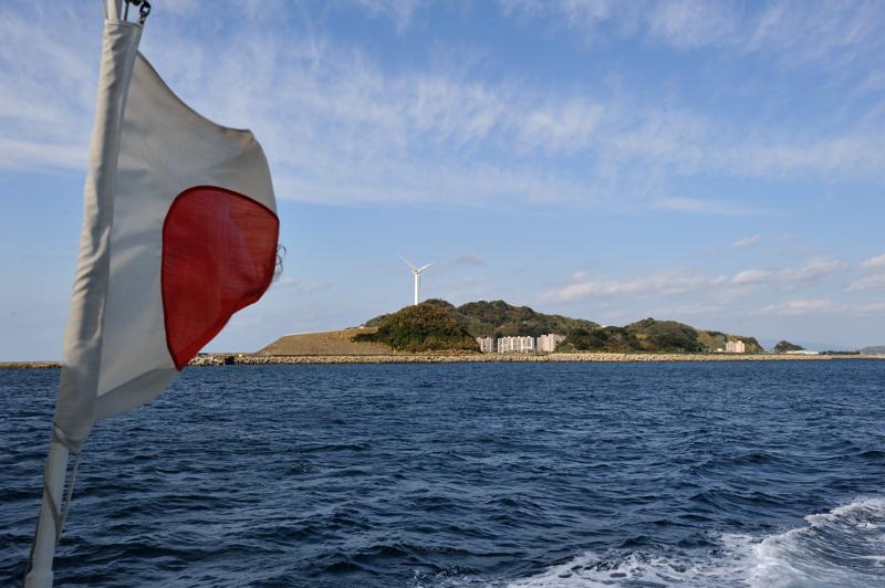 高島風力発電