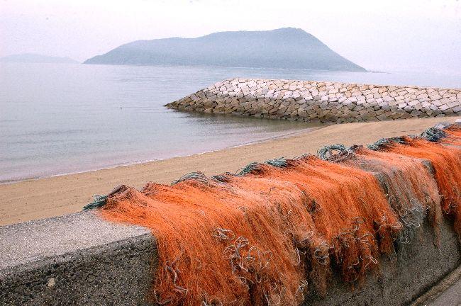 粟島/京の浜