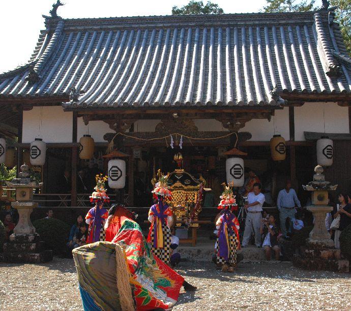 山本町「ちょうさ」秋祭り 114