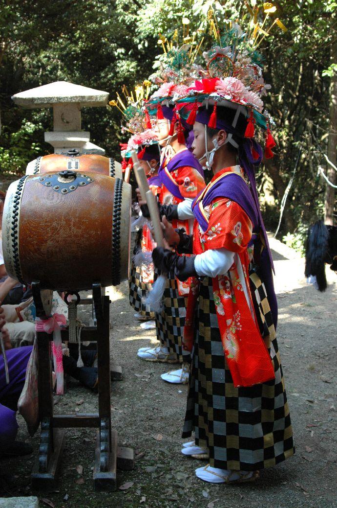 山本町「ちょうさ」秋祭り 130