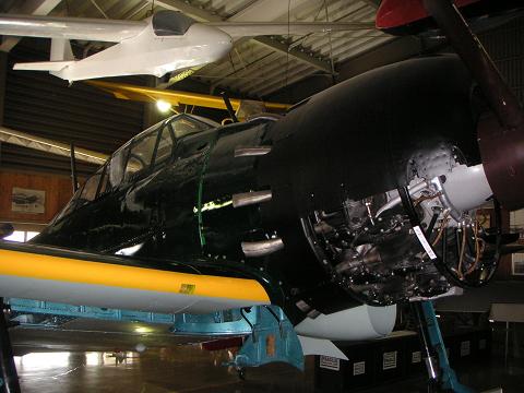 零戦52型-1