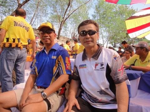 フィリピン国家警察(PNP)チーフ