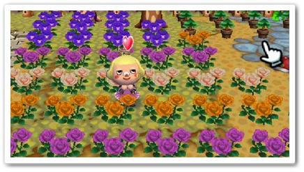お花いっぱい2