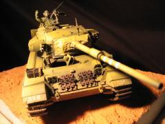 センチュリオン戦車