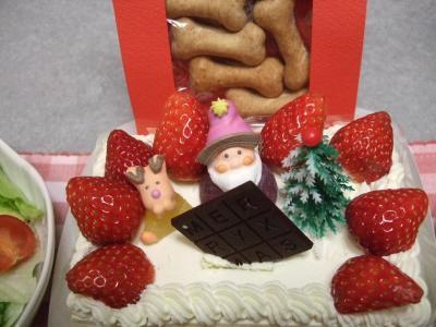 大人食い用ケーキ