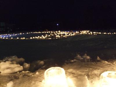 2012キャンドルの夜