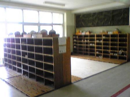 091115 靴箱