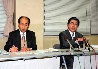 091201 朝日新聞