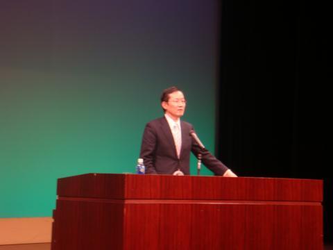 100105 沖縄井澤代表講演