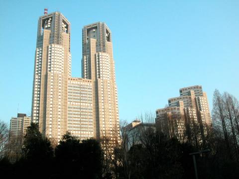 100130 東京都庁