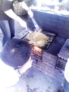 BBQ kaze 4