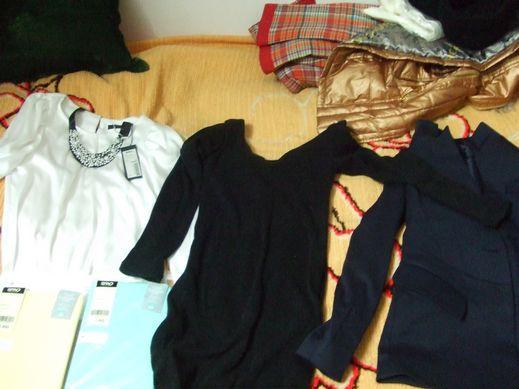 五件衣服2