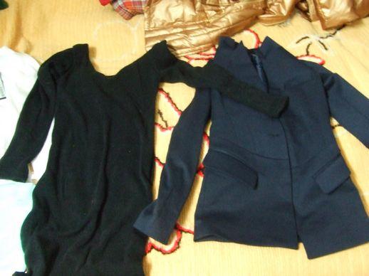 #38271;款西服、#36830;衣短裙2