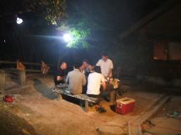 キャンプ集合2