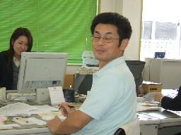 ともちゃん-事務所