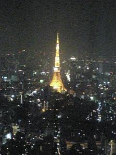091226_190807 東京タワー