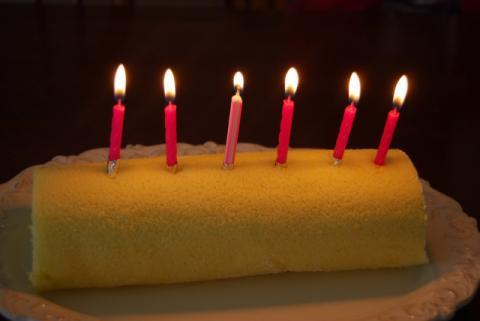 15歳 おめでとう♪