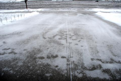氷ガレージ