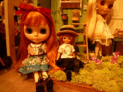 Dollchick+ ♪