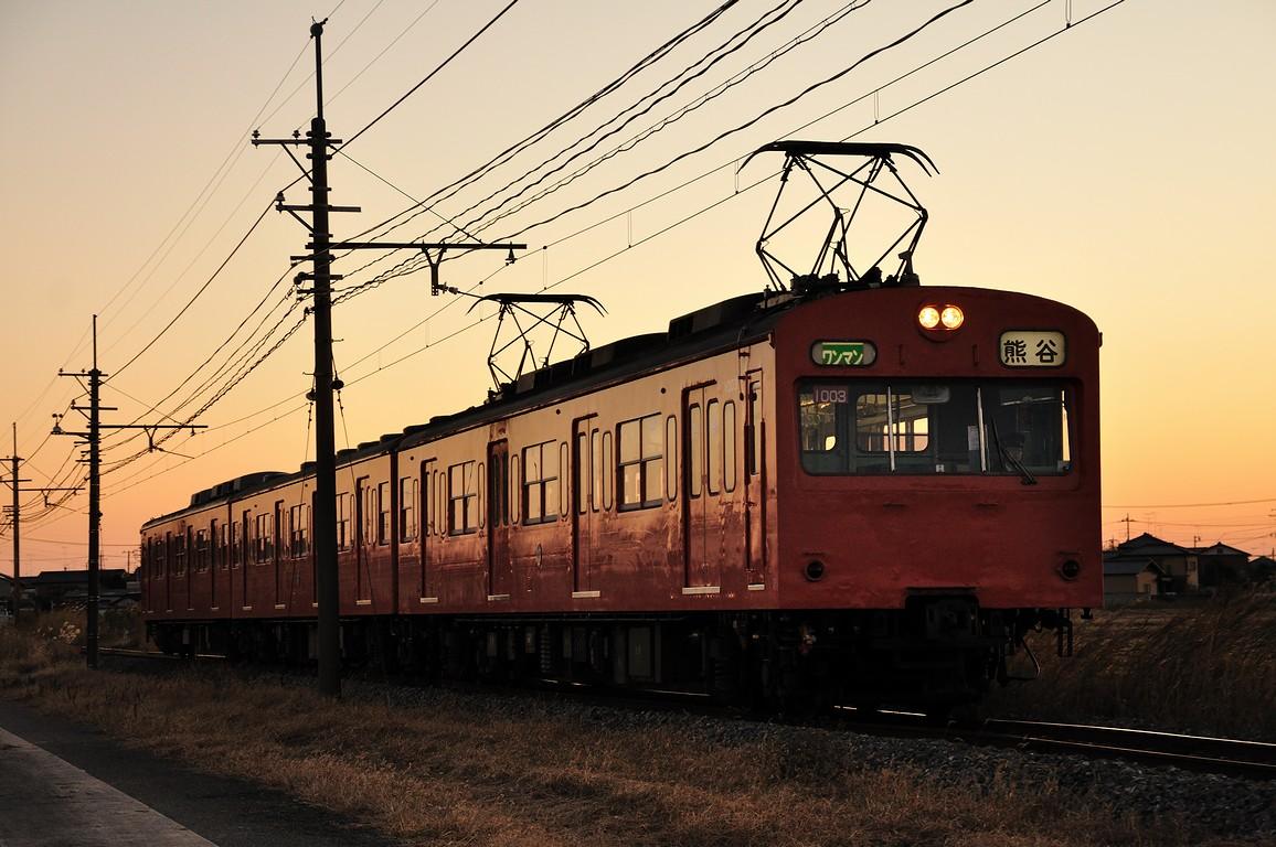 2011.11.26 0633_30(1) 新郷~武州荒木 1003Fts