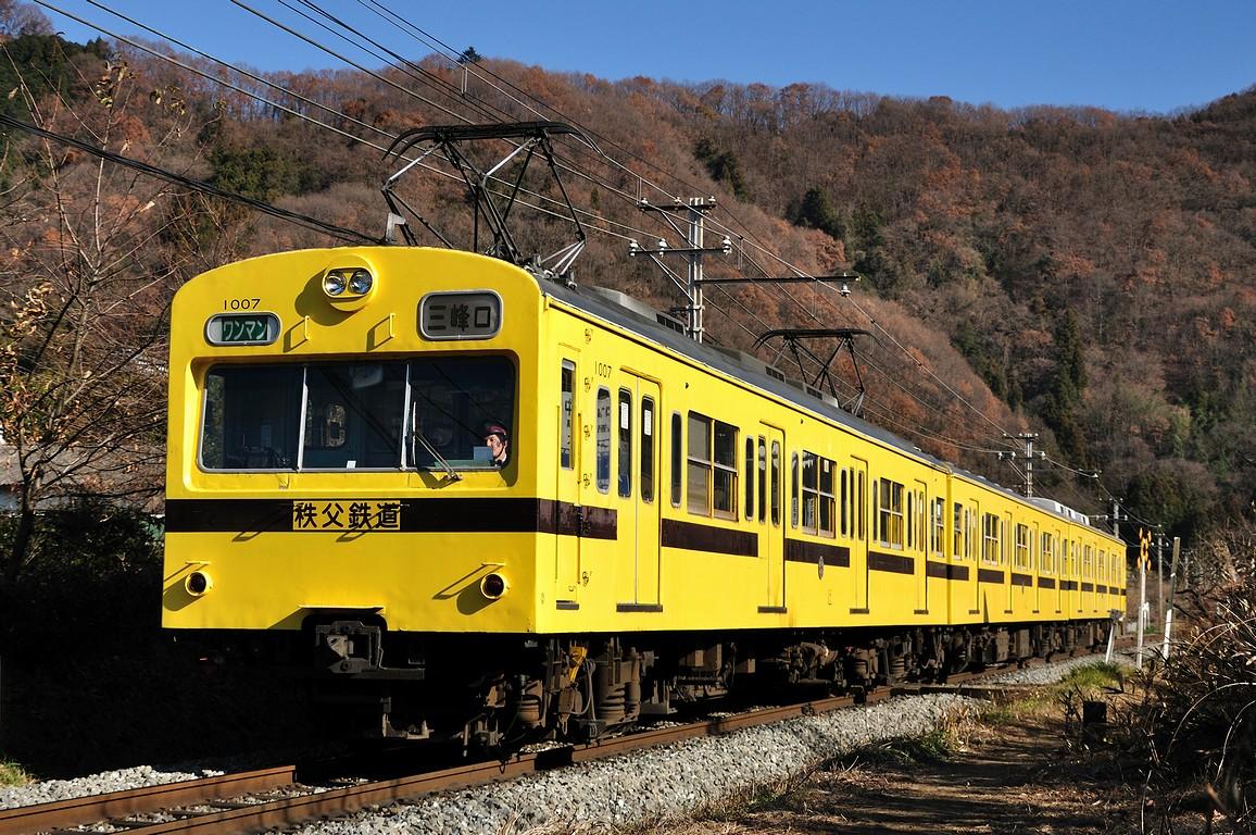 2011.12.24 1231_26(1) 波久礼~樋口 1007Fts