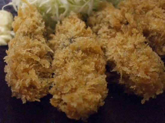 牡蠣フライ02