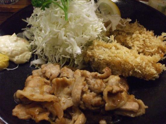 牡蠣生姜02