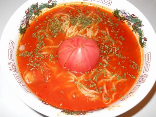冷やしトマト麺01