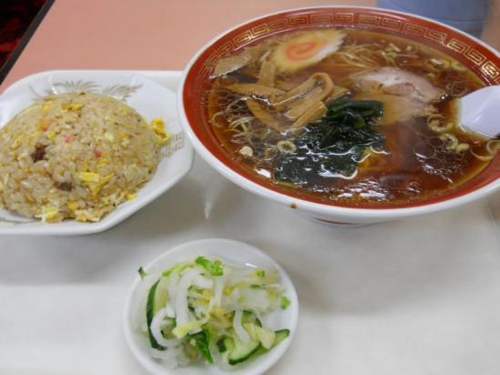 銀龍半チャンラーメン5-26