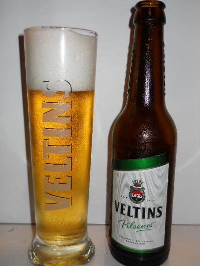 フェルティンス・ピルスナー