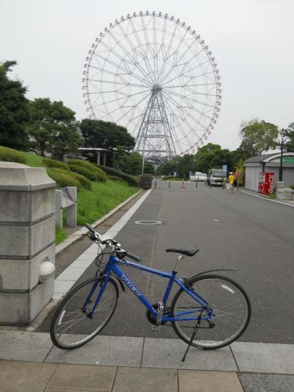 荒川サイクリング7-11-12