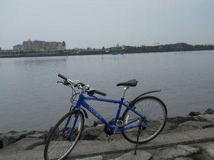 荒川サイクリング7-11-19