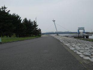 荒川サイクリング7-11-22