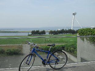 サイクリング7-30-04