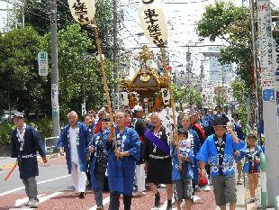東十条祭り02-01