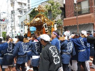 東十条祭り05-01
