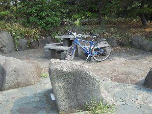 サイクリング08