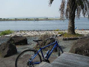 サイクリング09