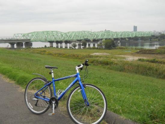 荒川サイクリング10-17-01
